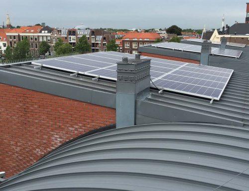 BTW terugvragen bij aanschaf zonnepanelen