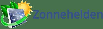 Zonnehelden Logo