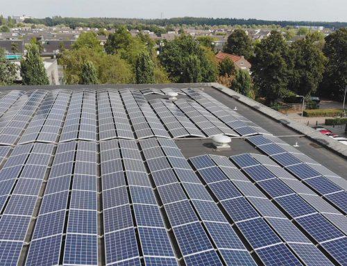 Subsidies op zonnepanelen en warmtepompboiler